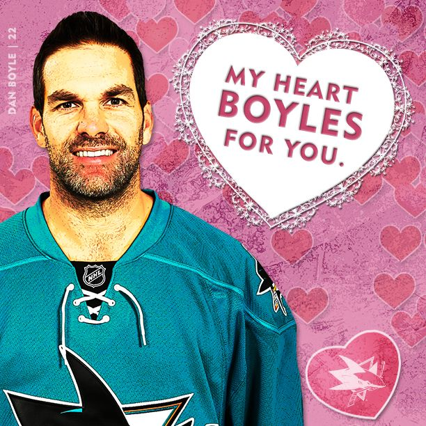 24 best Happy Valentines Day images – Hockey Valentines Day Cards