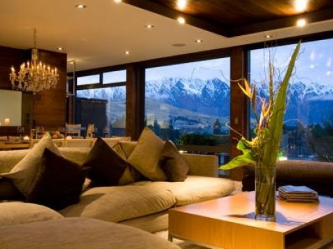 Queenstown Heart, Luxury House in Queenstown & Lakes, New Zealand
