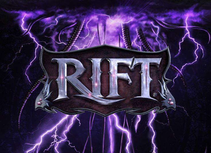 Rift darmowa gra MMORPG zaprojektowana oraz wydana przez studio Trion Worlds. Jest to ich flagowy tytuł a zarazem o ile się nie mylę ich pierwsza gra MMO.