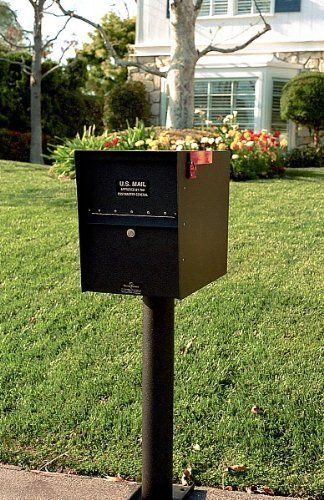 1000 Images About Home Security Mailboxes On Pinterest