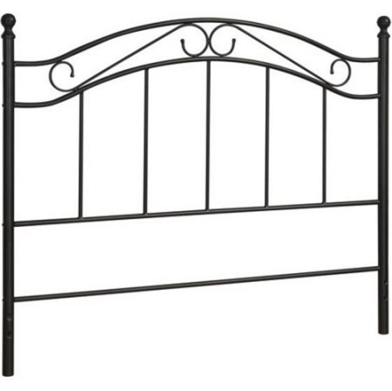 Headboards for Queen Beds Metal Full Size Headboard Only Traditional  #Unbranded #Traditional