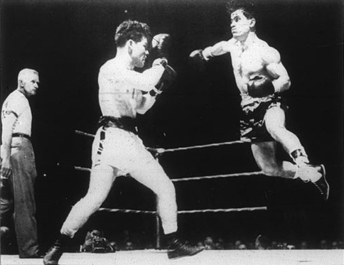 151 Best Boxing Images On Pinterest