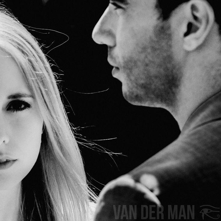 wedding, couple, portrait, black and white, pre-wedding, van der man