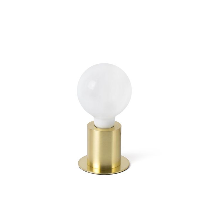 Lámpara de mesa estilo retro #decoracion #iluminacion #interiorismo #diseño #lamparas #lamparasmesa #lamparasbonitas