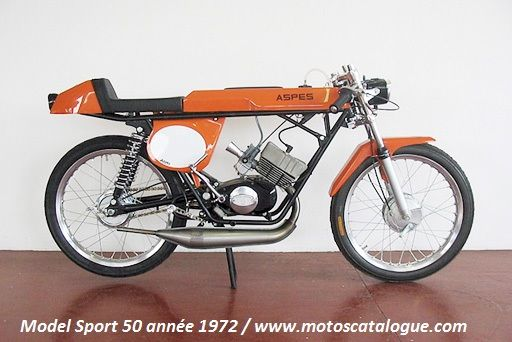 Sports moped 17