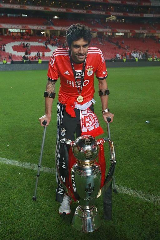Benfica Campeão - Silvio