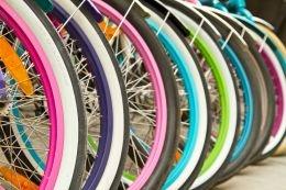 Tempo d'estate, tempo di bicicletta… elettrica!