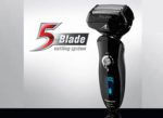Panasonic Arc5 ES-LV81-K Shaver Review