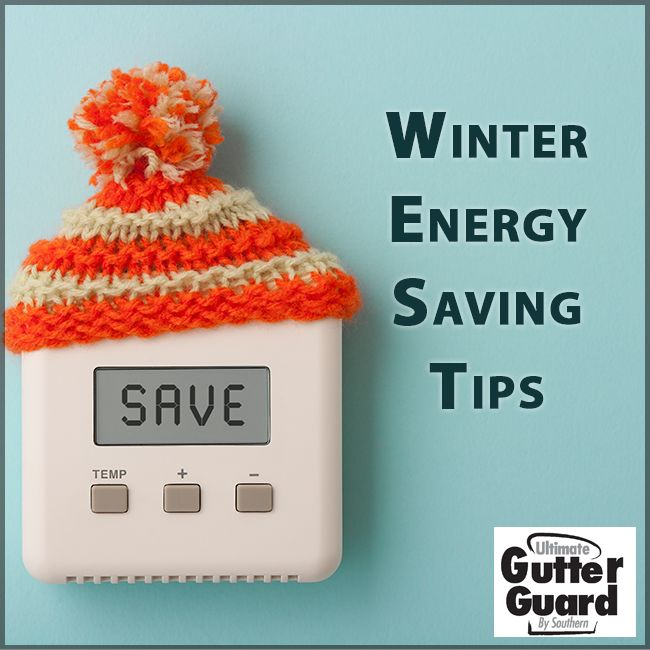 Here are some ways to SAVE ENERGY during the winter months: -TURN DOWN your thermostat. You'll save up to 5% on your heating costs. -REPLACE your furnace filters as directed. Dirty filters restrict air flow & increase energy use. -REDUCE hot water temperature. You could see SAVINGS of 7-11%. -SEAL UP leaks by applying caulk or weather stripping, or perhaps REPLACE DRAFTY WINDOWS & doors with more energy-efficient ones. Contact us NOW for a free in-home energy analysis. #homeenergy