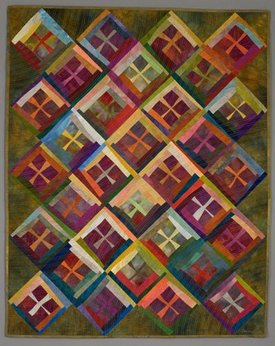 52 best Janet Steadman - art quilts images on Pinterest | Color ... : quilts usa - Adamdwight.com
