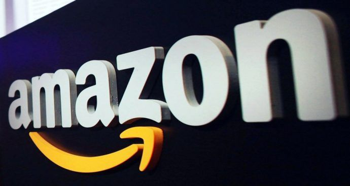 """Amazon: From online bookstore to giant retail """"Cadabra"""" was the name that its founder Jeff Bezos, choose originally. Bezos also favoured the name """"Relentless"""". In the end he chose """"Amazon"""" after the largest river in the world, hence the company's original logo.  Read more at: https://reputationratingworldwide.com/amazon-online-giant-retail/"""
