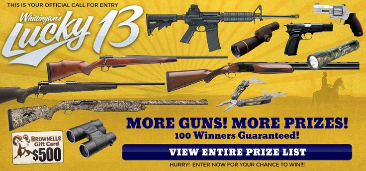 Win Guns, Gear or Elk Hunt. Win it all! Enter 2day 4 your chance 2 win! https://www.nrawc.org/sweepstakes #NRAWhittingtonCenter #giveaway! #NRA