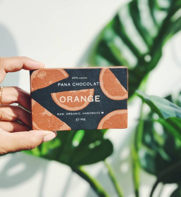 Enter here to win 1 of 3 'Ultimate Indulgence Packs' from Pana Chocolate.  http://swee.ps/CzbArUHfA