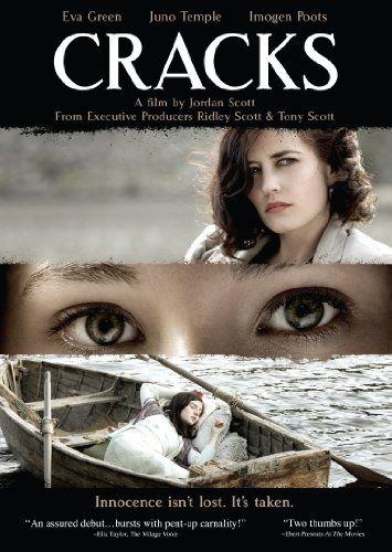 Cracks  #DVD