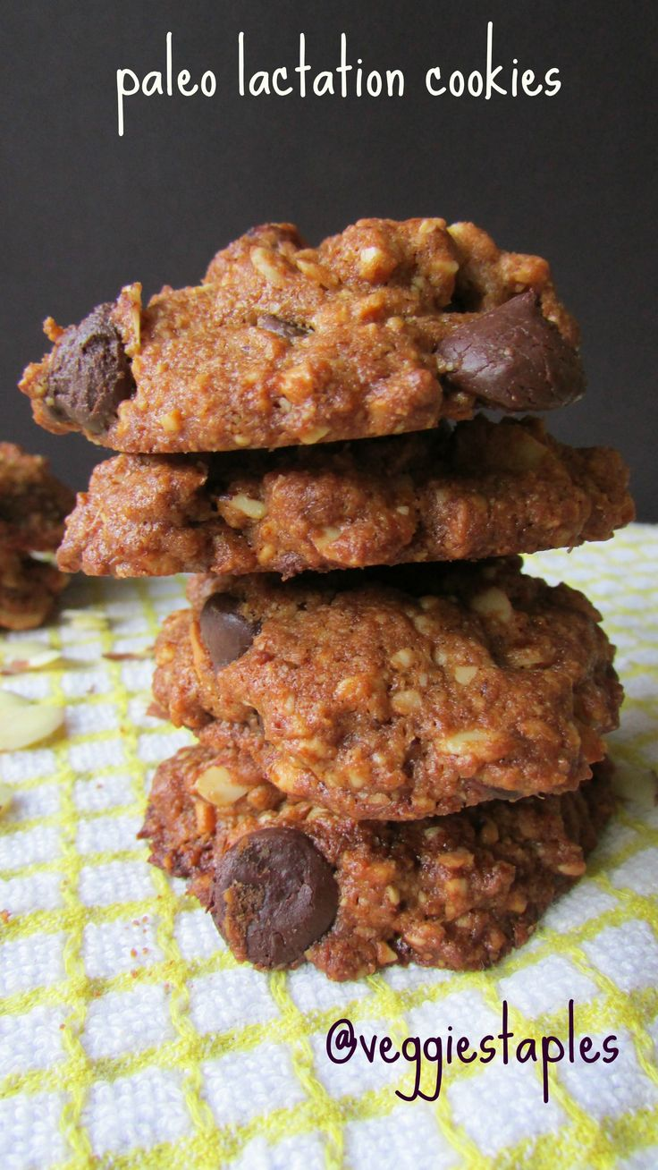 grain free cookies…. cashews & almond/peanut butter & some other things instead of coconut/almond flour.