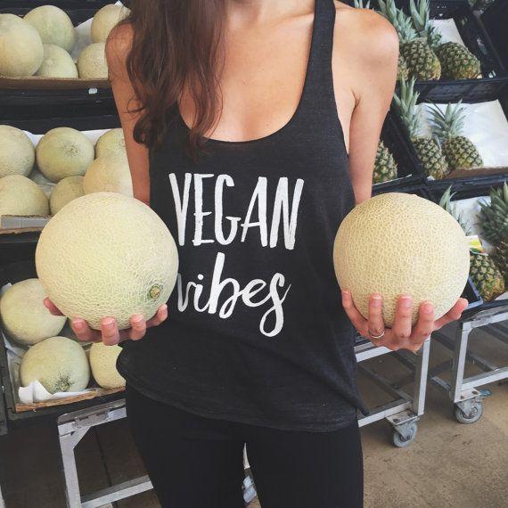Vegan Vibes Tri-Blend Leather, veganistische levensstijl, vegetarische, gezondheid, Fitness