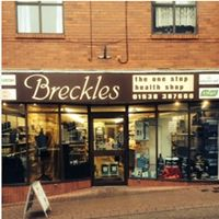 Breckles Health Food Shop - Stanley Street