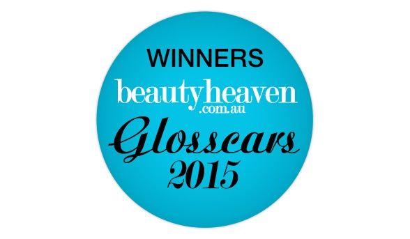 Glosscars 2015 Winning Beauty Products