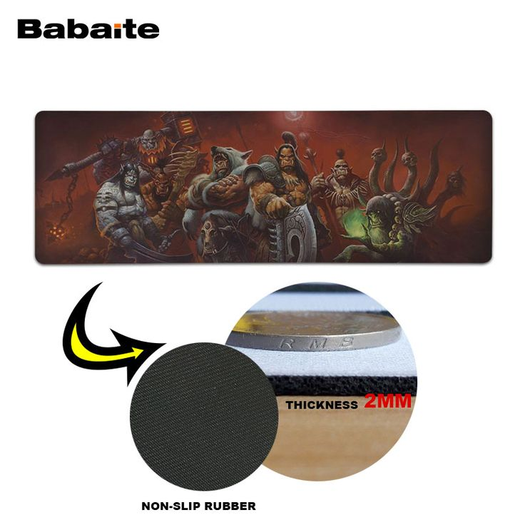 Babaite 900*300 L Mouse pad For World of Warcraft navi Gaming keyboard Mousepad Extended Custom mouse pads non-slip    // //  Price: $US $11.42 & FREE Shipping // //     Buy Now >>>https://www.mrtodaydeal.com/products/babaite-900300-l-mouse-pad-for-world-of-warcraft-navi-gaming-keyboard-mousepad-extended-custom-mouse-pads-non-slip/    #Mr_Today_Deal
