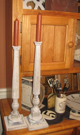 17 Best Images About Things To Make With Spindles On