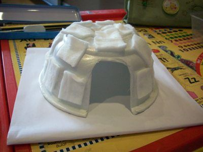 Igloo time! Nurture Our Child with Love and Patience: Importance of Nurturing Our Child in Their Early Childhood Development