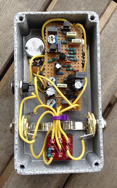 1000 images about diy guitar pedal builds on pinterest. Black Bedroom Furniture Sets. Home Design Ideas