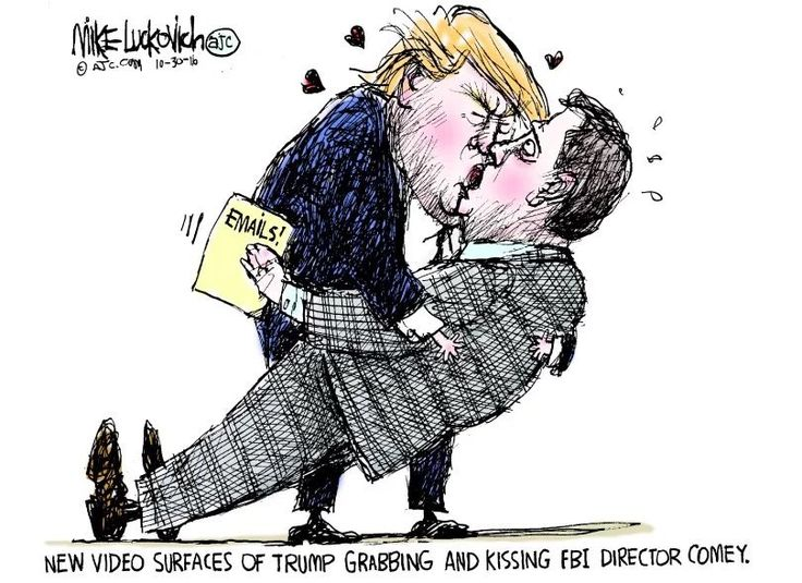 @bennydiego Never Forget: FBI Director Comey rigged the election in favor of Trump. #KGB 4 Ameri-Ruski #Trumpistan  sedition. treason now okey-dokey