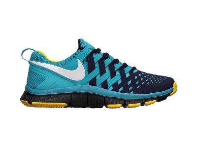 I found this Nike Free Trainer Men's Training Shoe at Nike online.