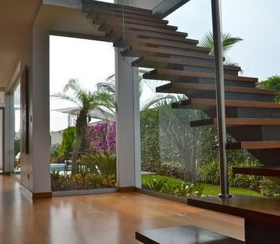 Más de 1000 ideas sobre escaleras de concreto en pinterest ...
