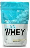 Optimum Nutrition Lean Whey na odchudzanie?