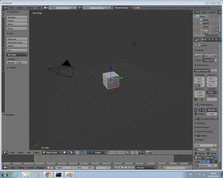 1000+ images about Blender Tutorials on Pinterest | This video ...