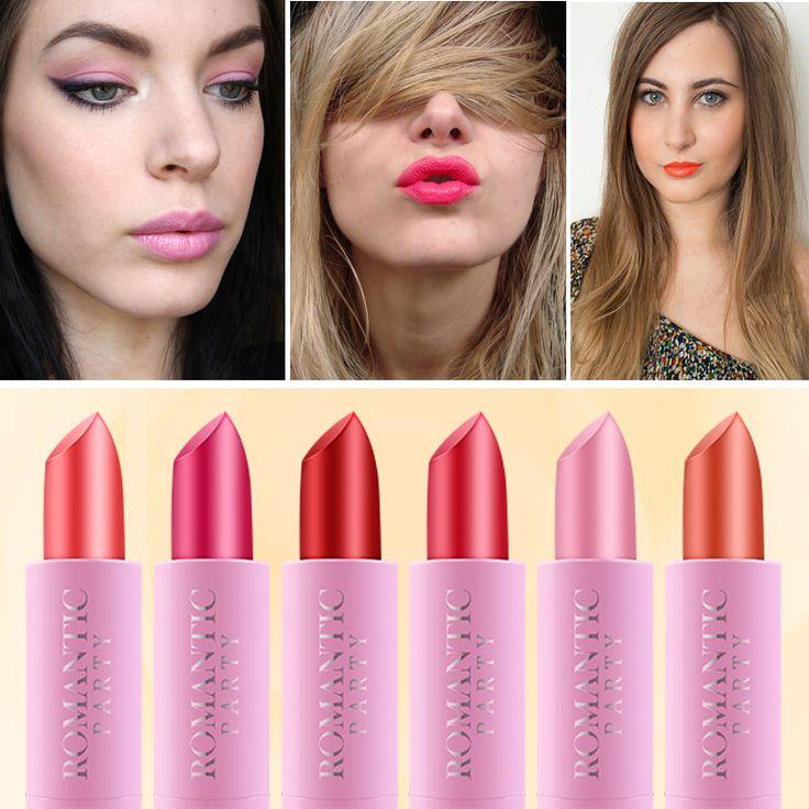Sample Size Lips Makeup Waterproof Long Lasting Pigment Baby Pink Sexy Red Mini Moisturizer Lipstick kits