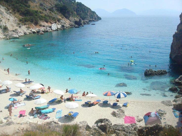 Leukada, Greece