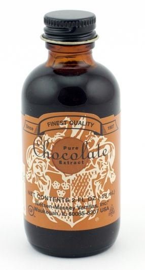 Nielsen Massey Pure Chocolate Extract - www.yuppiechef.co.za