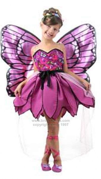 diy butterfly costume | Barbie DIY Costume http://brcostumes.com/barbie-butterfly-costume ... @Josh N Amanda Acklin