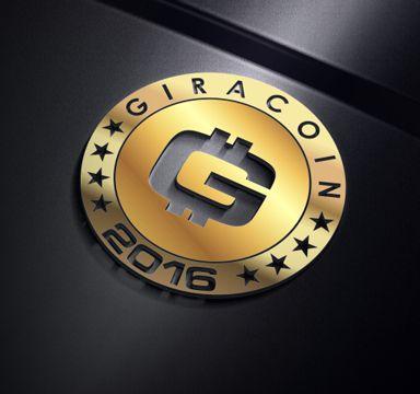 GiraCoin - Die neue Kryptowährung aus der Schweiz. JETZT noch bis zum 30.09.2016 KOSTENLOS registrieren und von Beginn an profitieren!