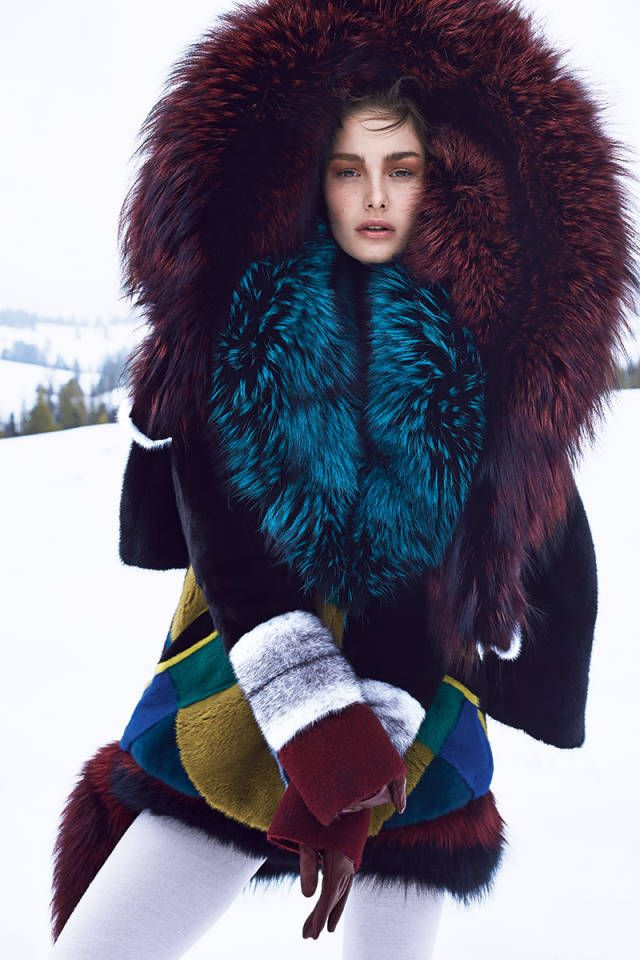 1000  ideas about Fur Fashion on Pinterest | Fur Fur coats and