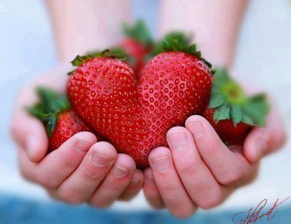73 best Hearts in Nature images on Pinterest | My heart, Nature ...