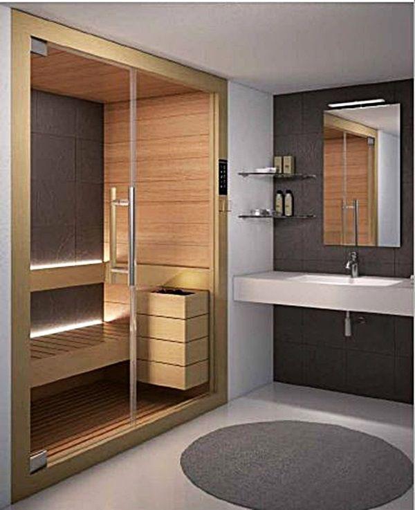 Una #sauna per tutta la famiglia, nella comodità della propria casa: con le Saune Biolevel di Grandform tutto è possibile. #benessere #wellness