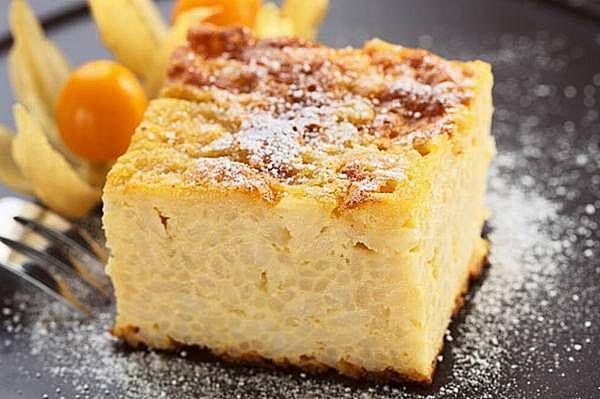 Ehhez a desszerthez nincs szükség bonyolult hozzávalókra, elkészítésre és sok pénzre, ezt a receptet ugyanis mindenki imádja. Ettől függetlenül