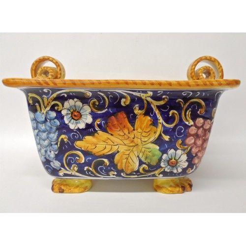 442 Best Italian Pottery Ceramics Images On Pinterest