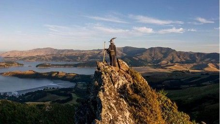 Ketika Penyihir Gandalf Pulang Kampung Ke Selandia Baru - http://darwinchai.com/traveling/ketika-penyihir-gandalf-pulang-kampung-ke-selandia-baru/