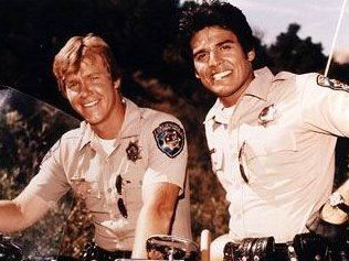 At eleven years old I wondered which one of these CHiP officers would get to marry me.