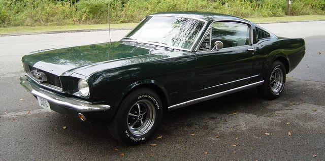 1965 Ford Mustang 1965 Ford Mustang Ford Mustang Mustang Ford