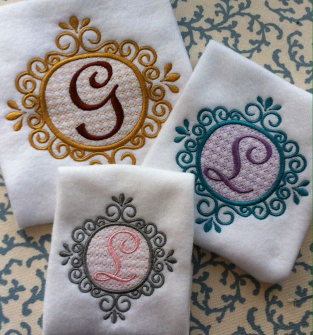 Images about a e patches shapes monograms on