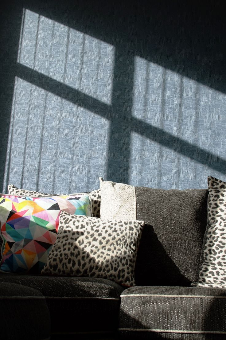 how to use natural light in your home through the shadows and sunshine