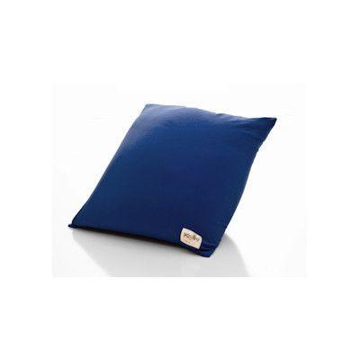 Yogibo / Indoor Bean Bag Chair Upholstery: Blue - http://delanico.com/bean-bag-chairs/yogibo-indoor-bean-bag-chair-upholstery-blue-641012767/