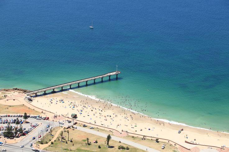 Port Elizabeth Hobie Beach 2