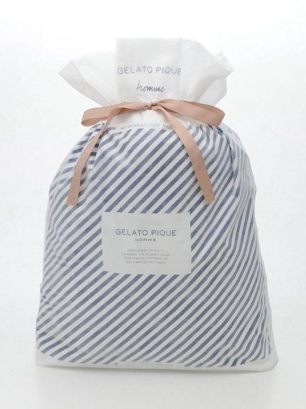 ギフト巾着【GELATO PIQUE HOMME】(ギフトボックス)|GELATO PIQUE HOMME(ジェラートピケ オム)|ファッション通販|ウサギオンライン公式通販サイト