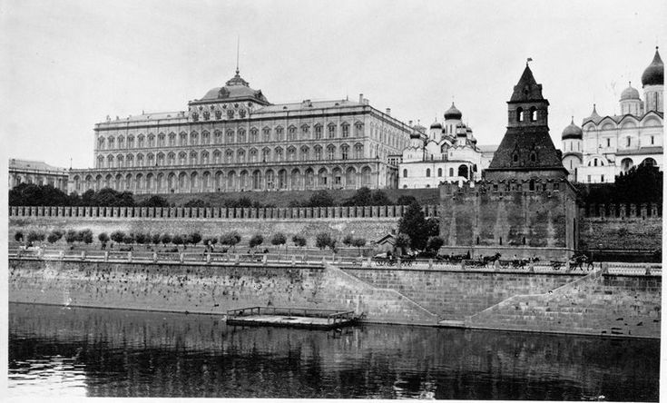 Москва в 1909 году (6)